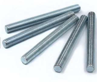 Outlet 12mm Stainless Steel Full Thread Stud Bolt Bs 4882 B7 Customized Logo Packing